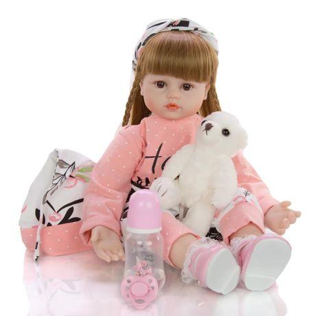 Кукла Реборн 6о см