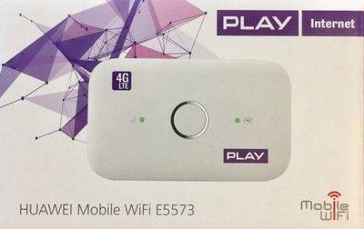 Mobilny router modem wi-fi 150Mb/s 4G LTE Huawei E5573.