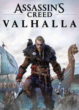 Ubisoft Assassin's Creed Valhalla Standard Edition
