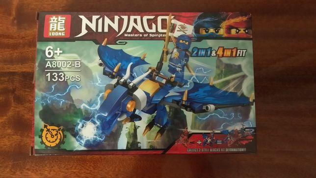 Продам конструктор Lego Ninjago.