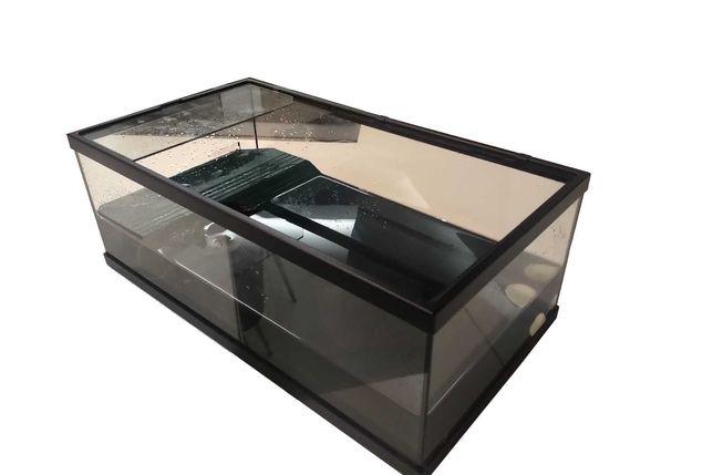 Garante já o teu aquário para tartarugas aquáticas!