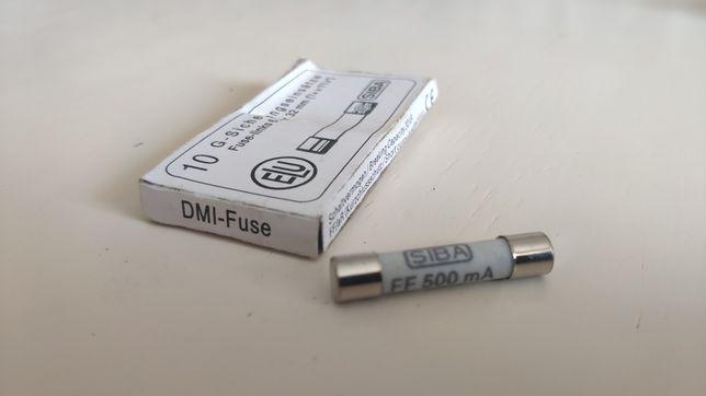 Siba FF500 для мультиметра Fluke
