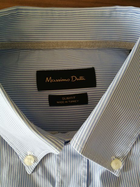Koszula Massimo Dutti