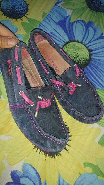 Туфли мокасины Agata ruiz de la prada 31 размер