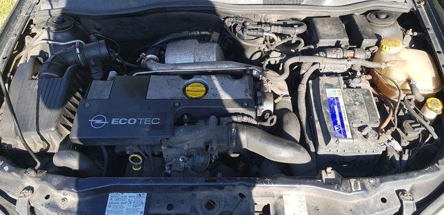 Opel Astra g || na części