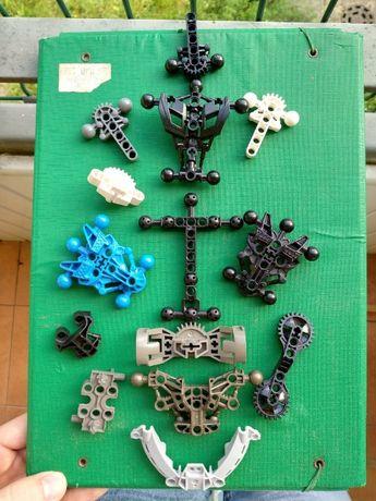 Klocki LEGO Bionicle - korpusy zestaw #3