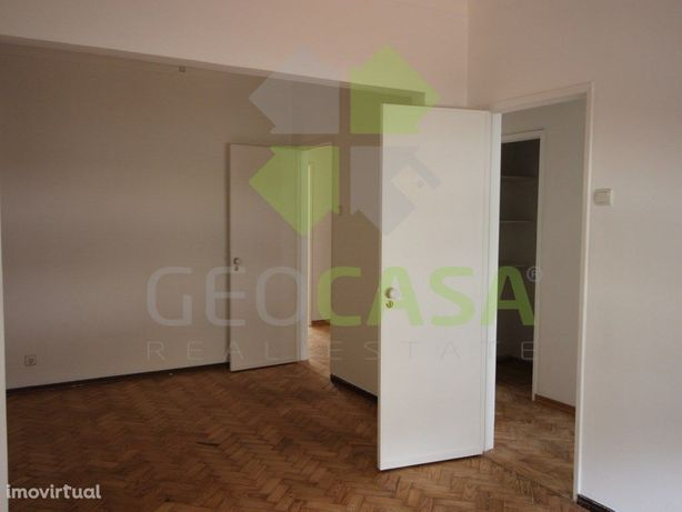 Apartamento T2 5min estação CP