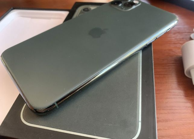 IPhone 11 Pro, 256 GB, Neverlock iOS - 14