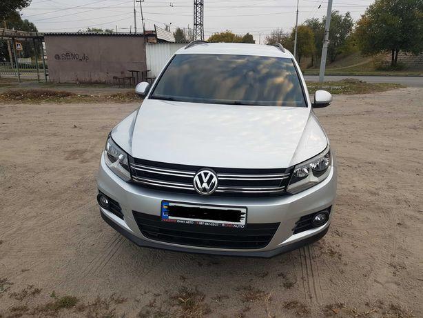 Продам Атомобиль Volkswagen Tiguan 2017