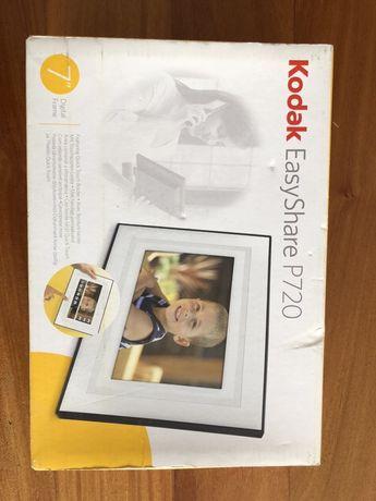 Moldura digital KODAK EasyShare P720