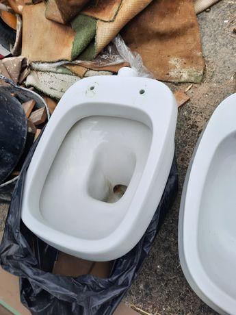 Louças sanitárias