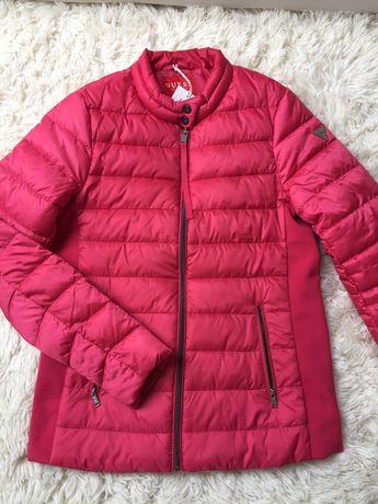 Oryginalna kurtka Guess roz S