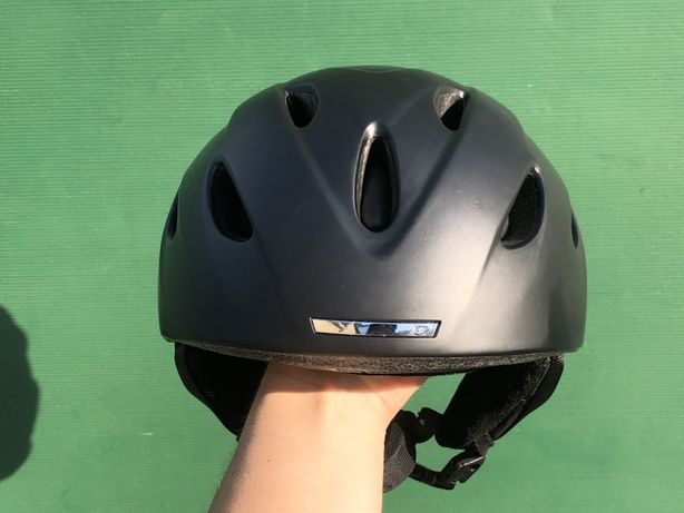 Горнолыжный шлем Giro G9 59-62 защитный лыжный Salomon Alpina