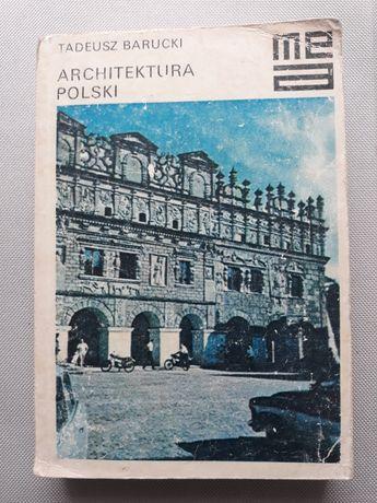 Architektura Polski BARUCKI