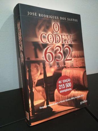 O Codex 632 (José Rodrigues Dos Santos)