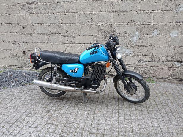 MZ ETZ 251 do renowacji