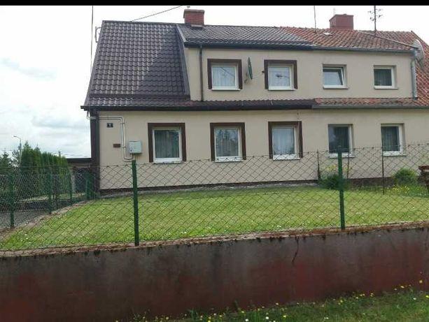 Sprzedam Dom w Rynie 120m.