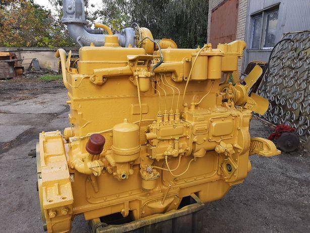 Продам двигатель Т-130 , Д-160