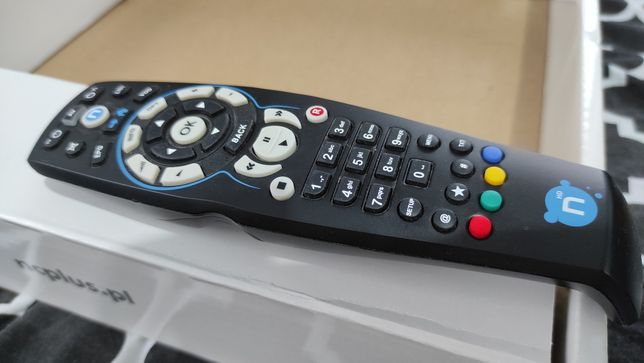 Dekoder Canal +   NC+   TV satelitarna