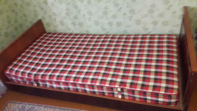 """Кровать """"Камила 1"""""""