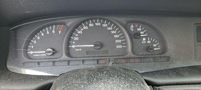 Opel Vectra B lift licznik, wyświetlacz