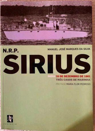 N.R.P. Sirius muito Raro