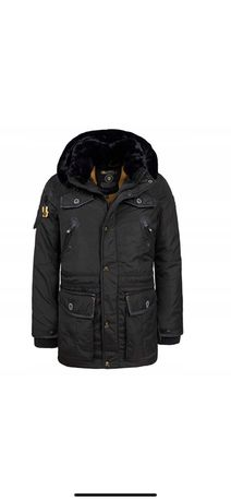 Geographical Norway xl nowa