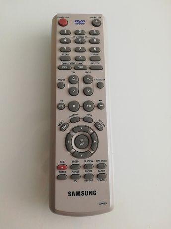 Pilot Samsung dvd bardzo ładny