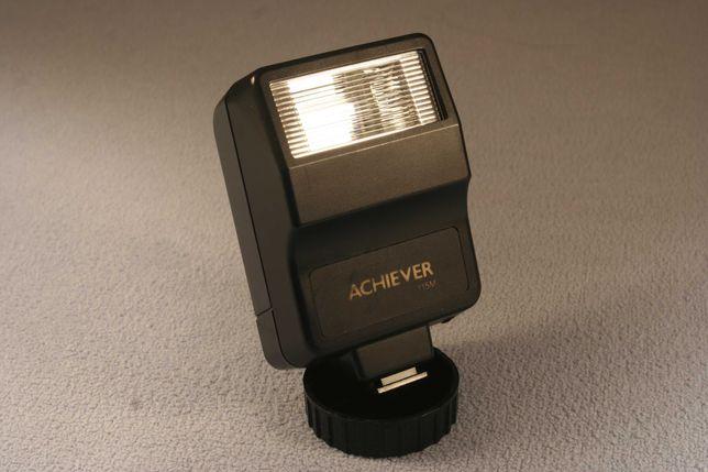 Винтажная вспышка для фотоаппарата Achiever 115M