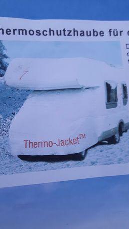 HINDERMANN  Thermo-Jacket mata termiczna na kampera turystyczna