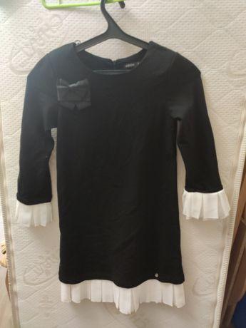 Платье Wojcik чёрное