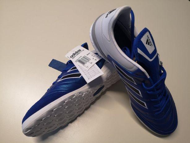 Buty piłkarskie Adidas COPA TANGO 17.1 IN (rozm.45 1/3 ;46)