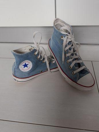 Converse buty trampki 39 -6 jeans