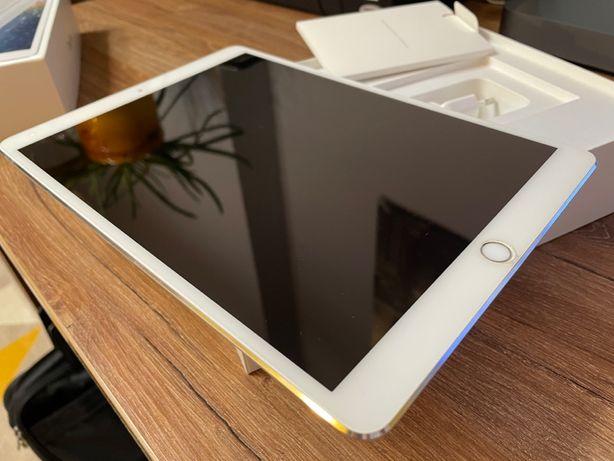 iPad Pro 10.5 64GB WiFi + Cellular Silver Stan Idealny!