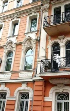 Продам 3-х комнатную квартиру в историческом центре! Софиевская !U