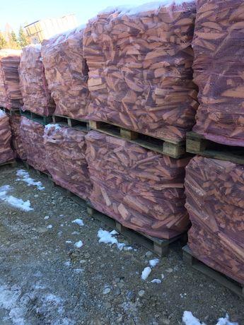 Drewno opałowe drzewo rozpałkowe