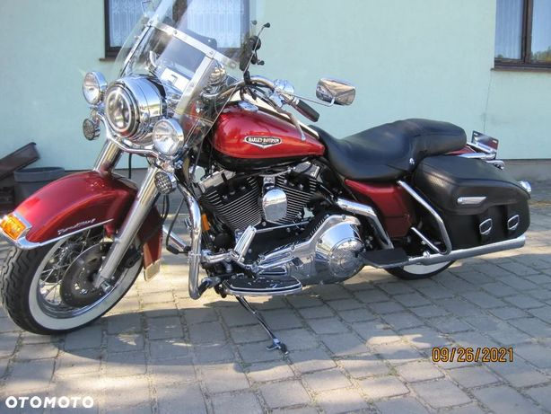 Harley-Davidson Road King HD Flrhi Road King