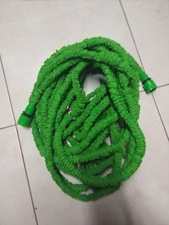 Wąż ogrodowy rozciągliwy 15m-45m