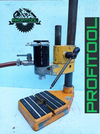Сверлильный станок для стекла, промывочный патрон, стойка для дрели
