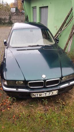 BMW 7 728i E38 1996