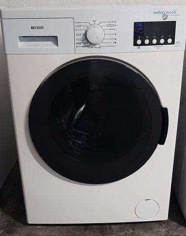 Máquina de lavar roupa becken move sense 7kg  A+++
