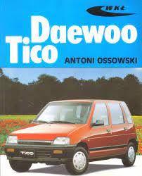 Daewoo Tico A.Ossowski