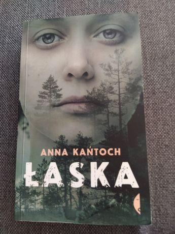 Łaska Anna Kańtoch