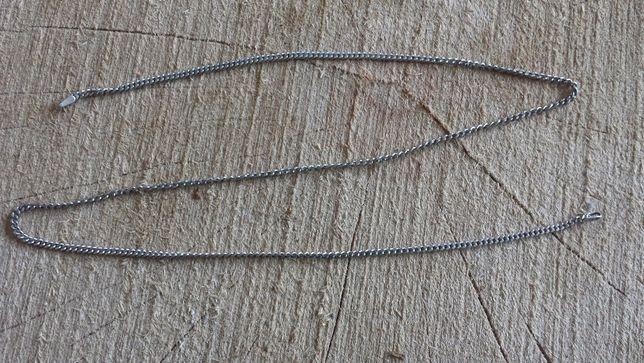 srebny łańcuszek 5 g. 5 gram pr. 925 tanio okazja srebro