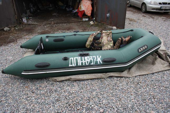 купить лодку нырок 2