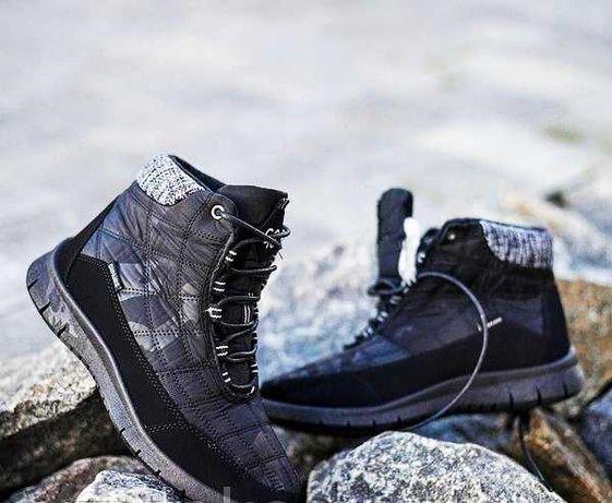 Ботинки зимние подросток