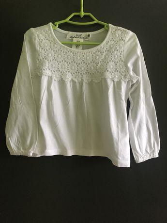 Bluzka dla dziewczynki H&M