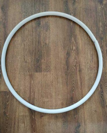 Solidne  Duże metalowe koło obręcz do huśtawki hamak