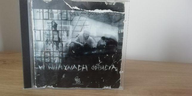 W Witrynach Odbicia - Masz i pomyśl CD