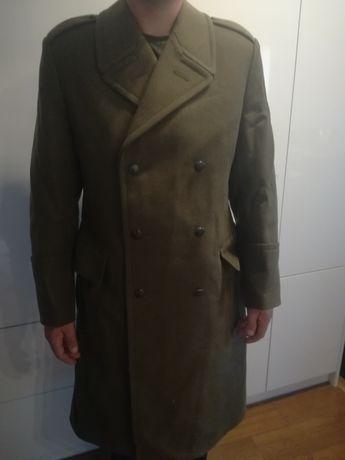 Płaszcz wojskowy